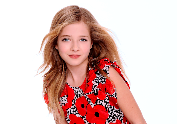 Jackie Evancho performs Friday at Artpark in Lewiston.