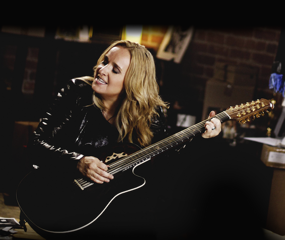 Melissa Etheridge performs Tuesday at Artpark in Lewiston. (Submitted photo)