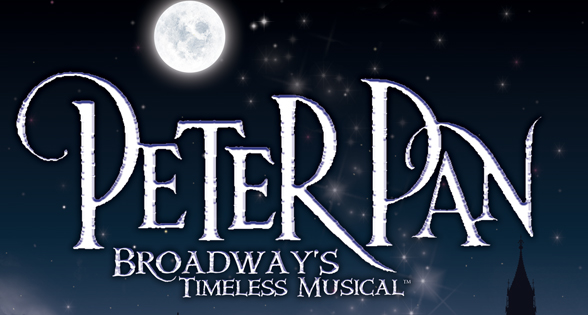 `Peter Pan` flies high at Artpark next summer.