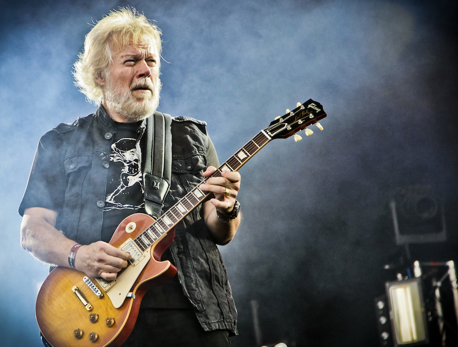 Bachman Overdrive >> Guess Who, BTO creator Randy Bachman brings classic hits, new blues songs to Artpark