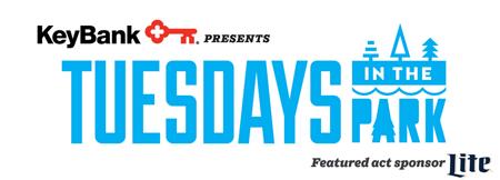 Artpark announces KeyBank as Tuesday concert series