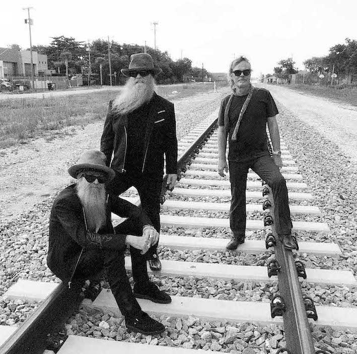 ZZ Top (Photo provided by Artpark & Company)