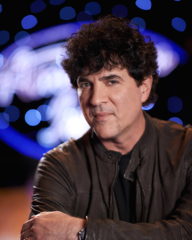 """American Idol XIV"": Scott Borchetta, president and CEO of the Big Machine Label Group and one of the most successful forces in the music industry today, has joined ""American Idol"" as mentor to help shape the career of the competition's winner. (FOX photo by Michael Becker)"