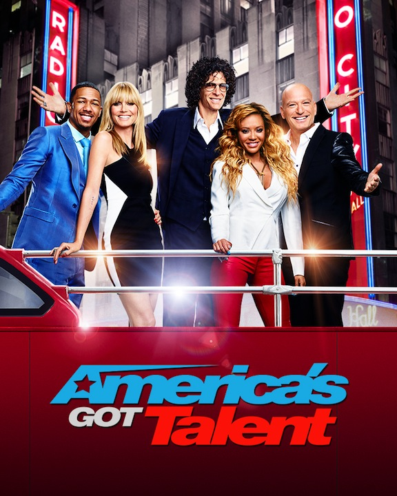 Agt 2013 Contestants