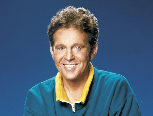 Bobby Vinton, `The Polish Prince`