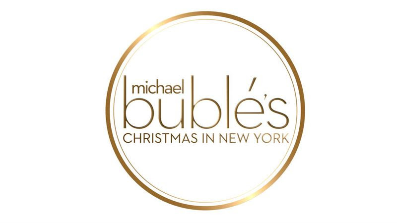 "Grammy Award-winning singer Michael Bublé celebrates the holiday season with his fourth annual NBC Christmas special, ""Michael Bublé's Christmas in New York."""