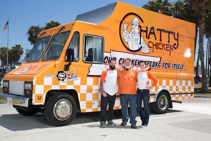 Food Truck Hopefuls On Coast To Coast Culinary Trip Of A Lifetime In