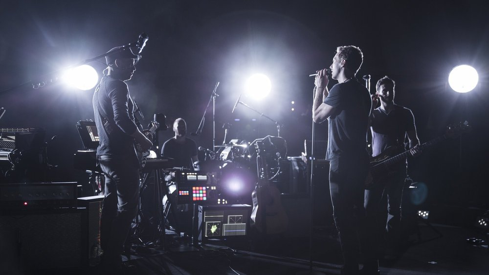 Coldplay (NBC photo)
