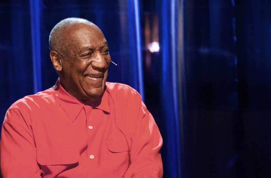Bill Cosby (NBC photo)