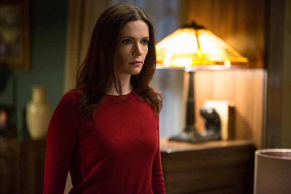 `Grimm`: Bitsie Tulloch as `regular` Juliette Silverton. ...