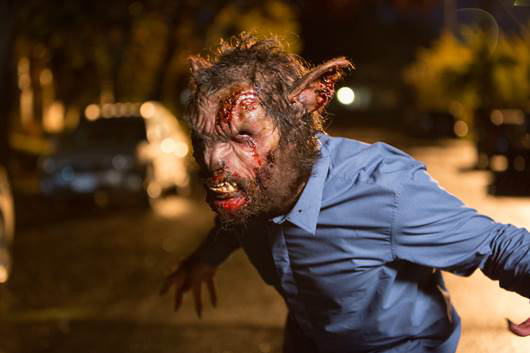 `El Chupacabra` is brought to life on `Grimm.` (NBC photo by Scott Green)