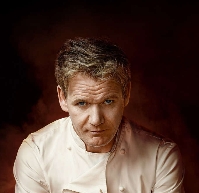 `Hell's Kitchen`: Host, executive producer and award-winning chef Gordon Ramsay heats up a brand-new season of `Hell's Kitchen` with the season 14 premiere airing Tuesday, March 3 (8 p.m. ET/PT) on FOX. (FOX Broadcasting Co. photo)