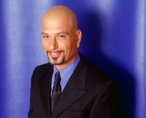 Howie Mandel Stand Up Tour