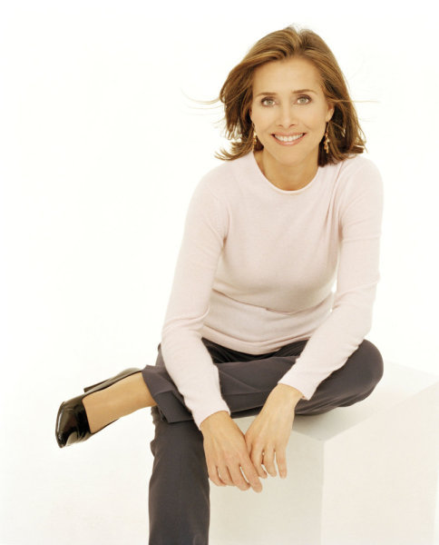 Meredith Vieira will host her own daytime show, titled `The Meredith Vieira Show.` (NBC photo)