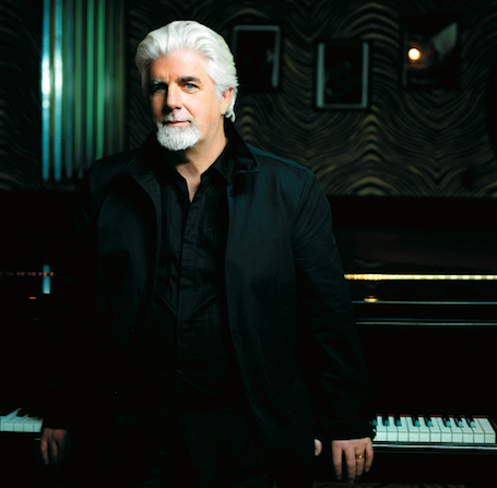 Michael McDonald performs Aug. 26 at Artpark in Lewiston. (photo by Danny Clinch)