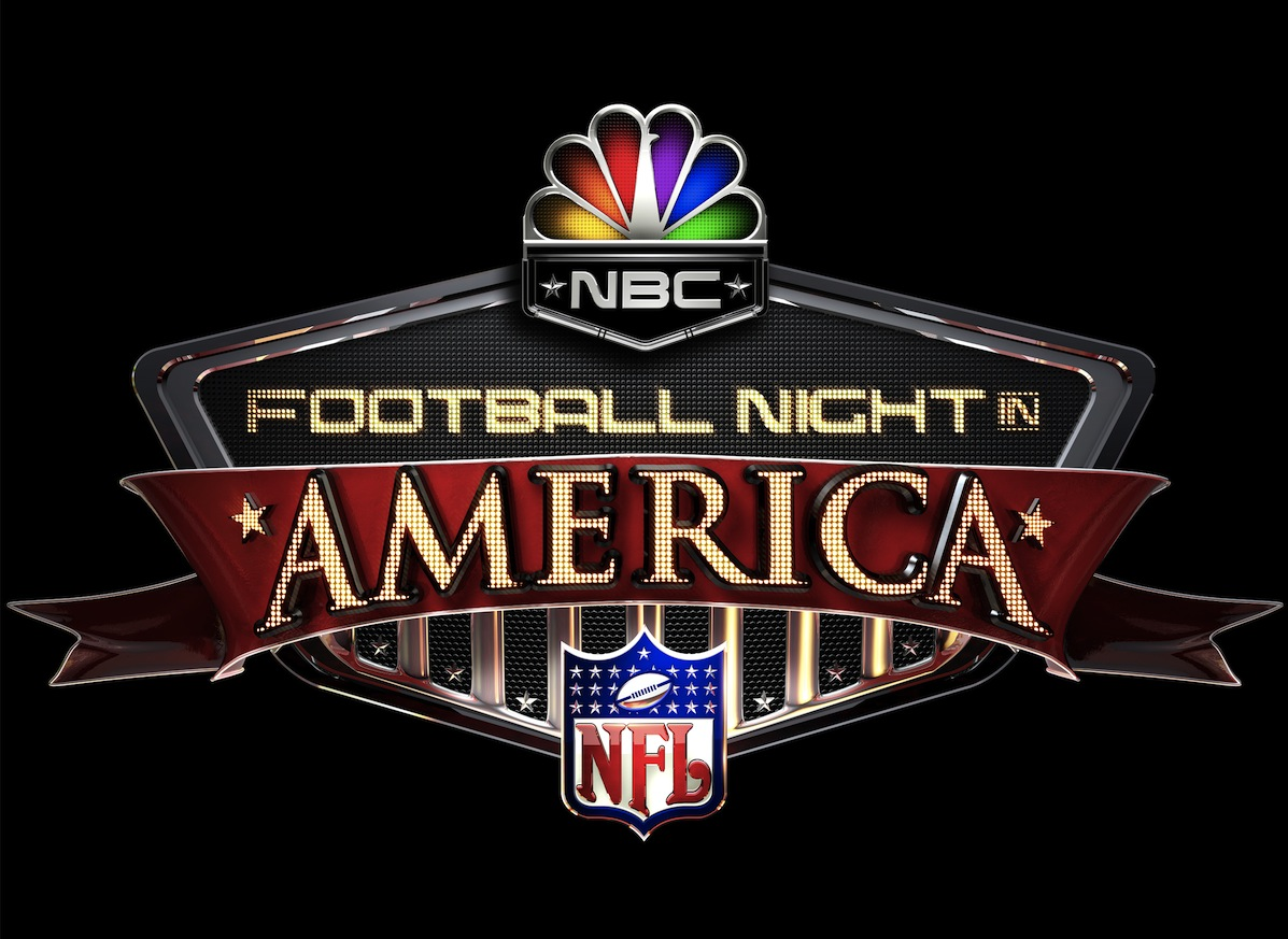 NFL 'Wild Card Saturday' doubleheader on NBC features ...