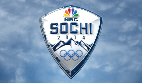 The 2014 Sochi Winter Games (NBC logo)