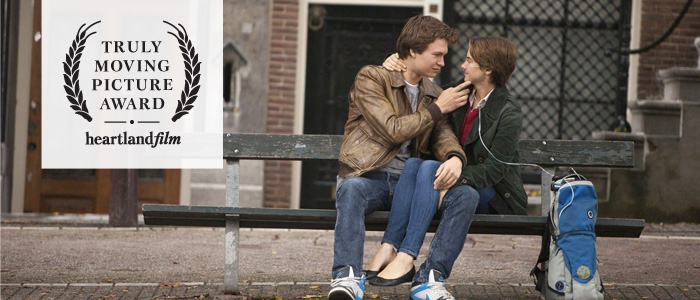 `The Fault in Our Stars.`