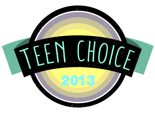 Teen Choice 2013 (FOX logo)