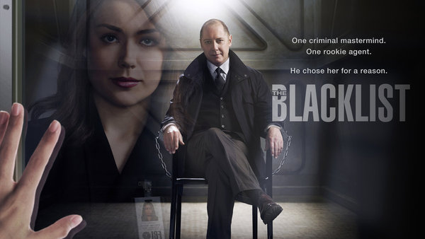 `The Blacklist` (Key art photo by NBC)