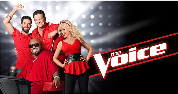 Season five of `The Voice` begins Monday, Sept. 23, on NBC. (NBC photo)