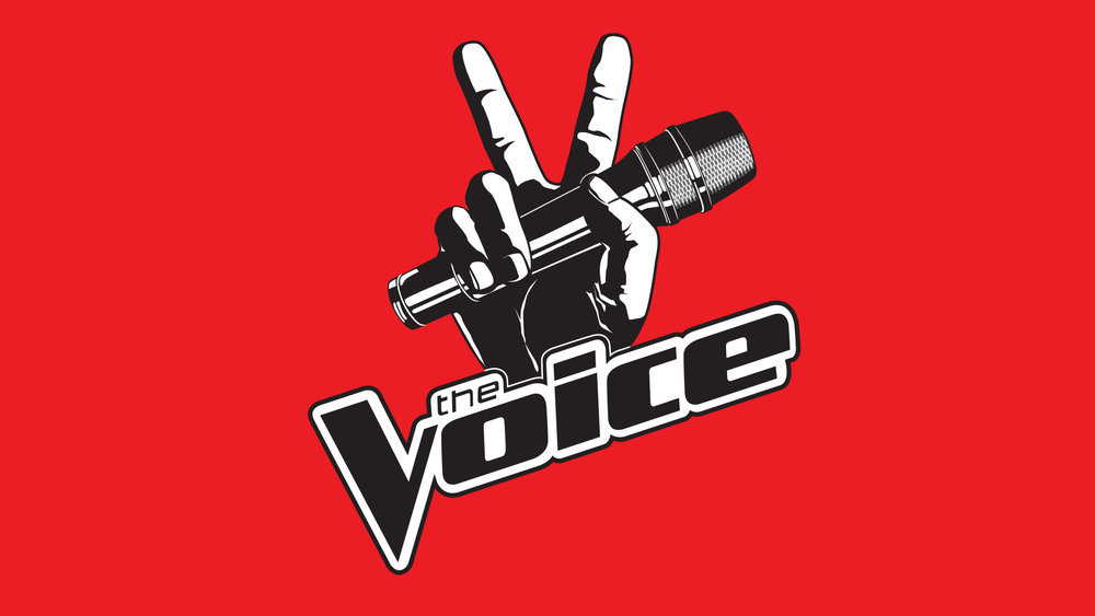 `The Voice` (NBC logo)