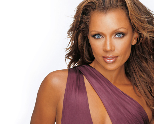 Vanessa Williams (Photo by Rod Spicer)