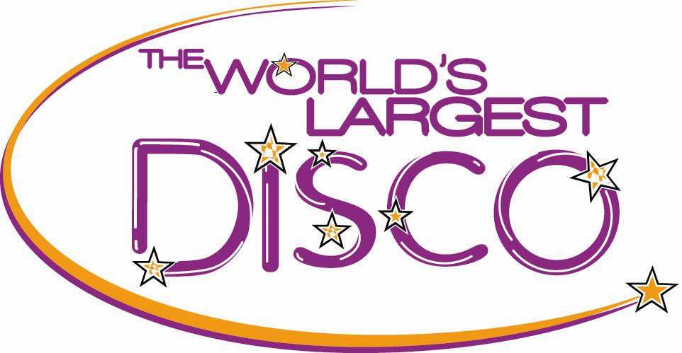 `The World's Largest Disco`