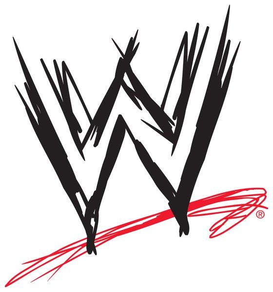 WWE logo (USA Network photo)