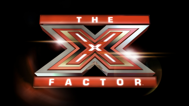 `The X Factor` (FOX logo © 2012 FOX BROADCASTING)