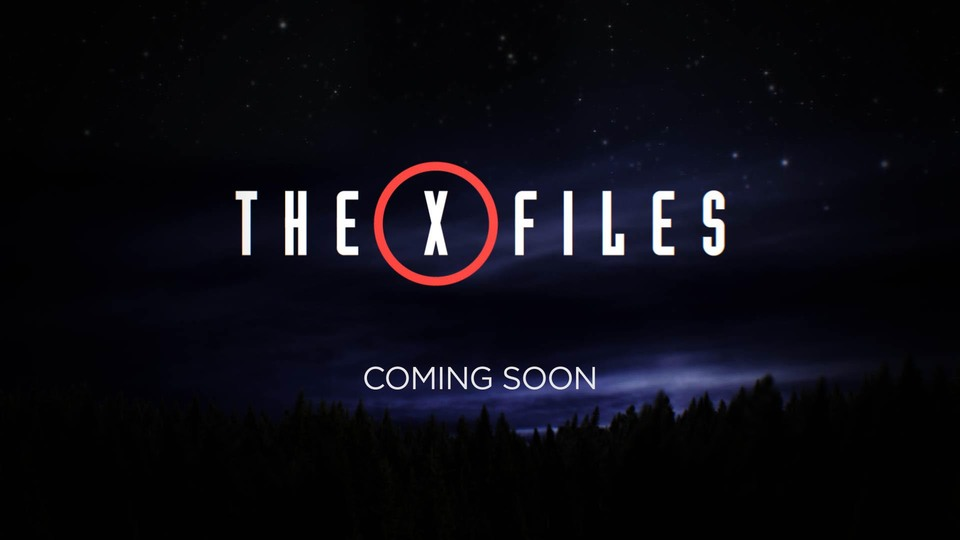 `The X-Files`: Thirteen years after the original series run, FOX has ordered the next mind-bending chapter of the popular sci-fi series. (©2015 Fox Broadcasting Co.)