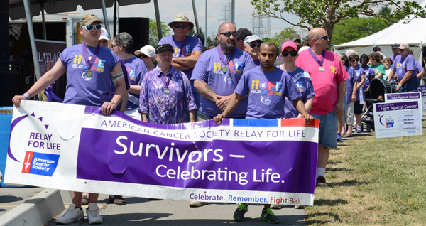Relay For Life (File photo by K&D Action Photo)
