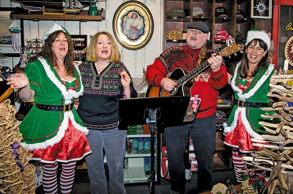 Lewiston Ny Christmas Tour Homes