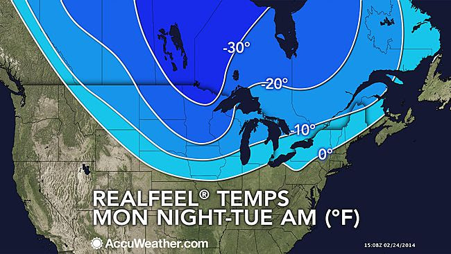 AccuWeather.com graphic