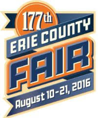 177th Erie County Fair