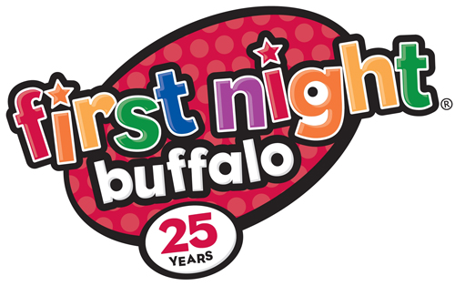 Celebrate New Year's Eve at First Night Buffalo
