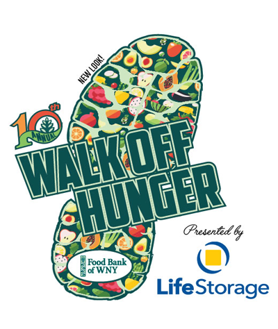 Food Bank Of Wny Walk Off Hunger