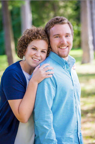 Engagement: Boron - Honsberger