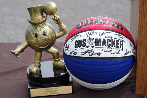 Image result for gus macker trophy