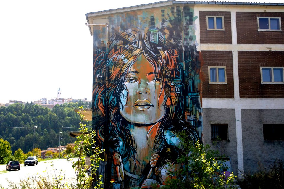 Photo Credit: Alice Pasquini