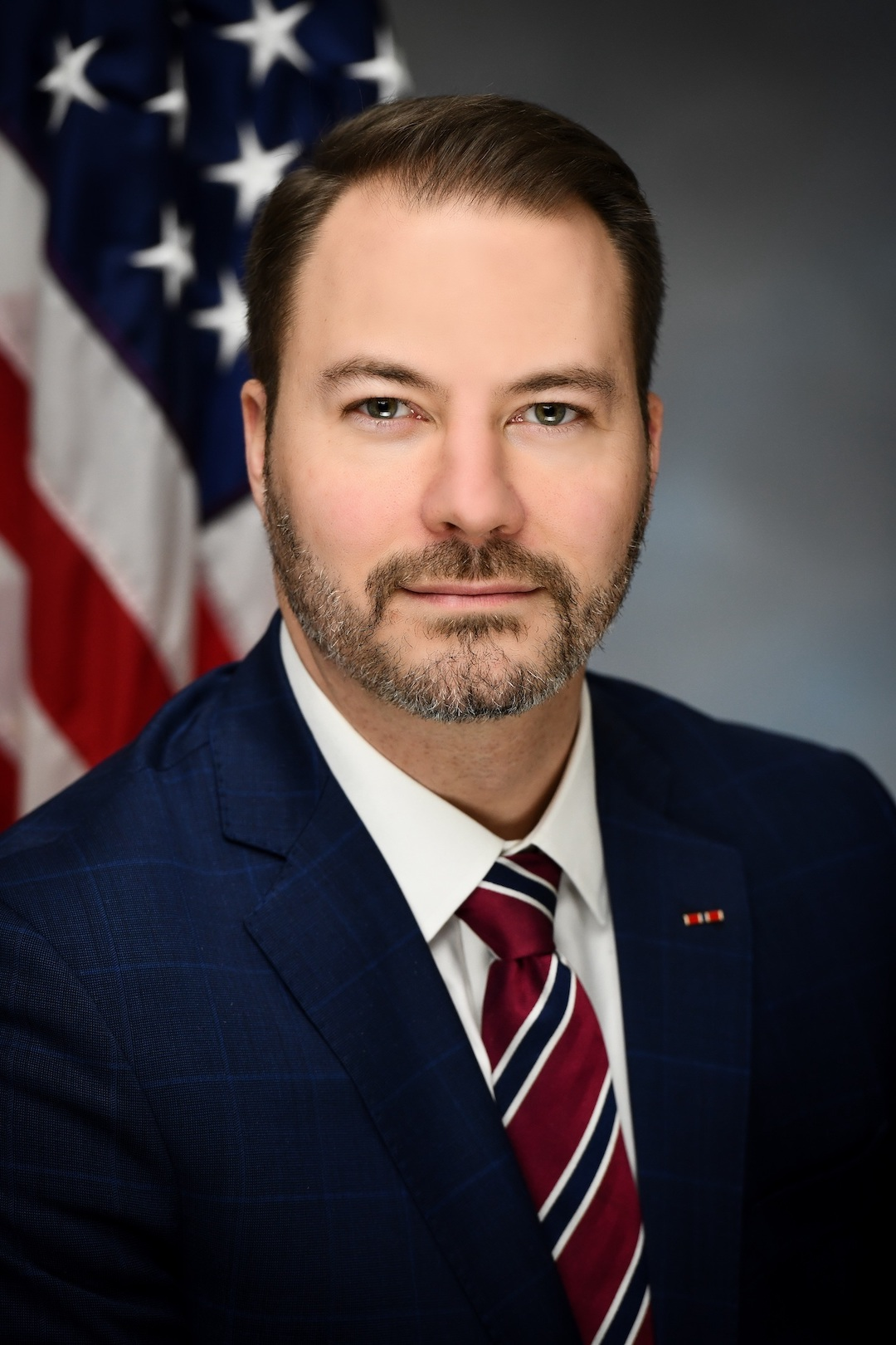 New York State Senate Republican Leader Rob Ortt (Submitted photo)