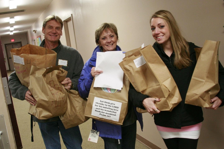 Niagara Gospel Rescue Mission Announces 4th Annual Feed