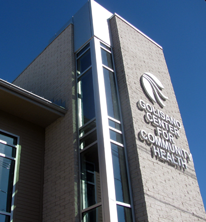 Golisano Center for Community Health