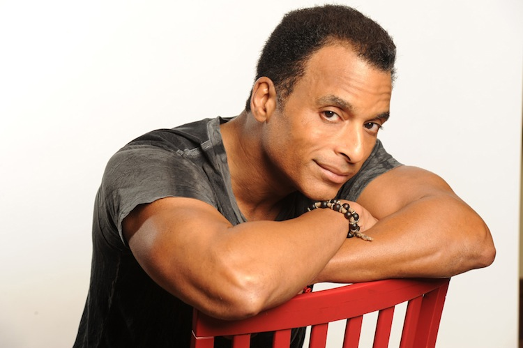 Grammy-winning artist Jon Secada will headline the 2013 Premier.