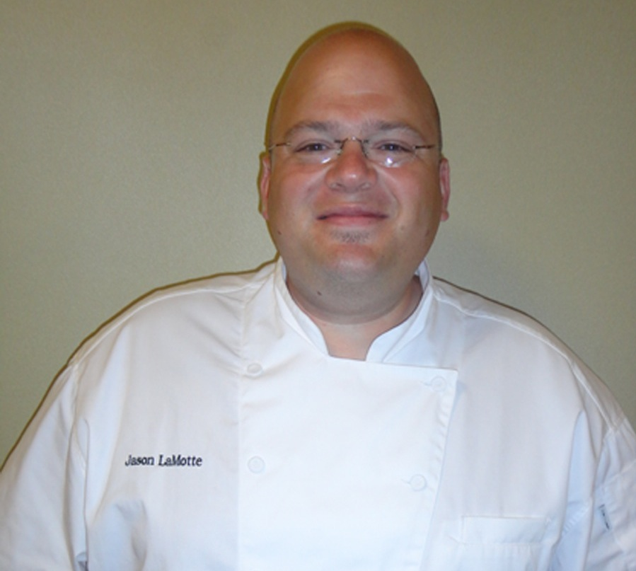 Chef Jason LaMotte