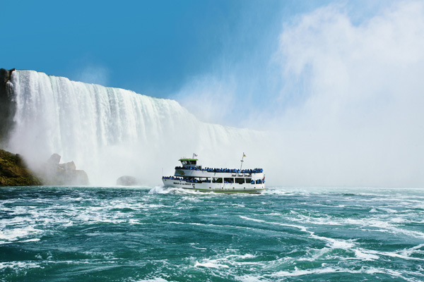 The Maid of the Mist (Submitted photo)