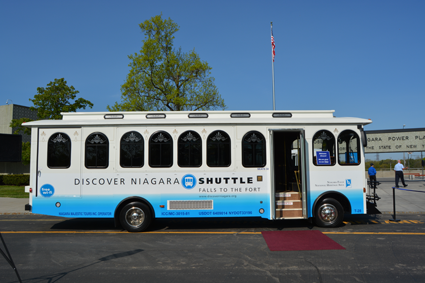 The Niagara Tourism and Convention Corporation announced Wednesday that, as the summer season comes to a close, visitation to Niagara USA has once again hit an all-time high.