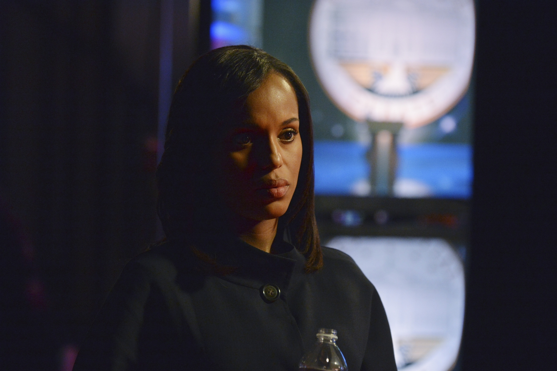 Kerry Washington stars in `Scandal` on ABC. The show airs Thursdays at 10 p.m. (ABC photo by Eric McCandless)