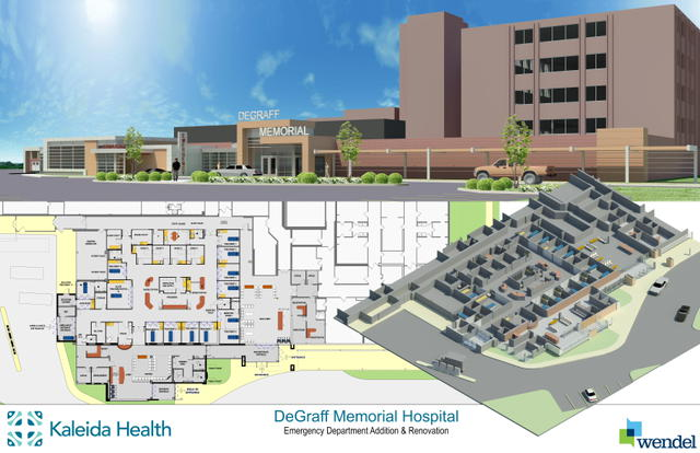 Plans to upgrade at DeGraff. (Click to enlarge)