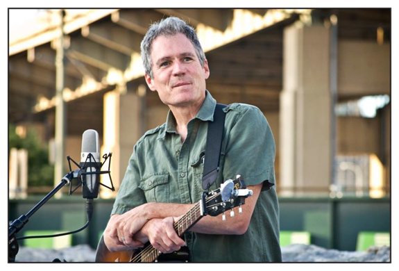 Musician Dave Ruch will present the songs, instruments and stories of the Erie Canal at Niagara History Center's `Soup and Song,` Saturday, Feb. 6.